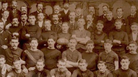 1893 VFA season